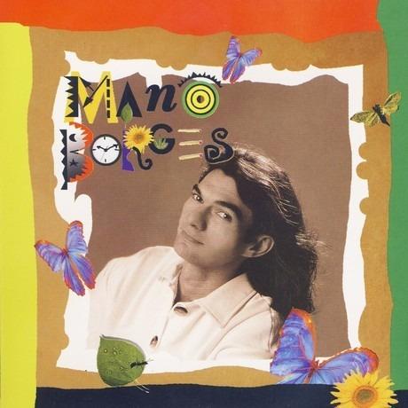 cd mano borges mano borges (1997) lacrado original novo