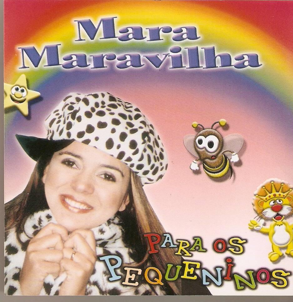 gratis cd mara maravilha para os pequeninos