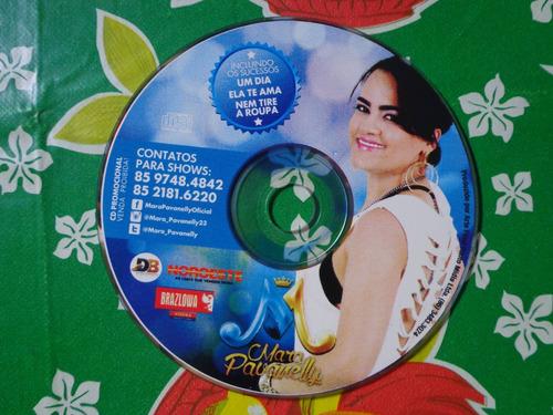 cd mara pavanelly ex garota safada- promocional frete grátis