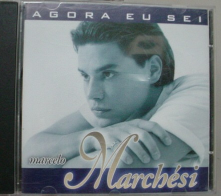 cd   marcelo  marchesi    - b105