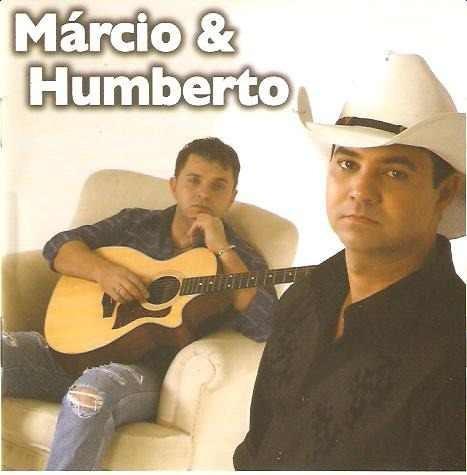 cd márcio & humberto - desliga o nosso amor