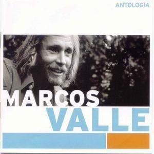 cd marcos valle - antologia - duplo - lacrado - meu herói