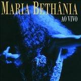 cd maria bethânia ao vivo 1994