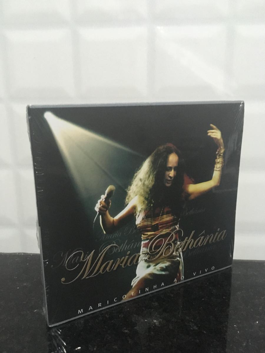 MARICOTINHA BETHANIA CD VIVO DOWNLOAD GRÁTIS MARIA AO