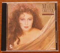 cd - maria creuza: da cor do pecado