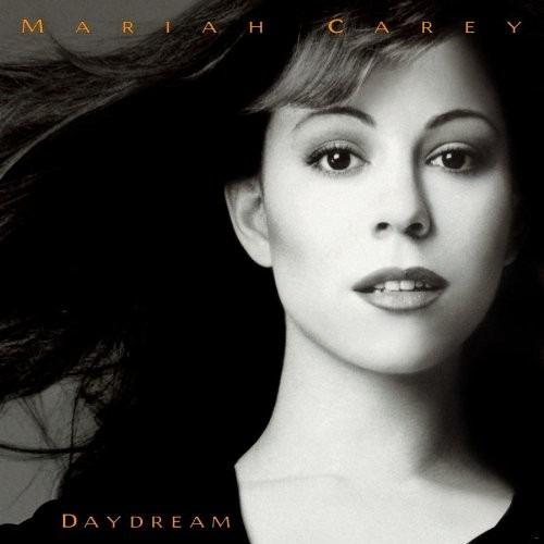 cd mariah carey daydream (1995) * lacrado original raridade