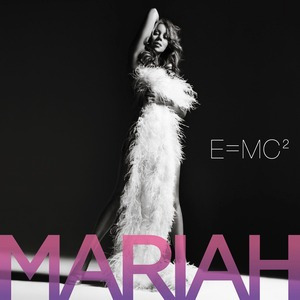 cd mariah carey - e=mc2