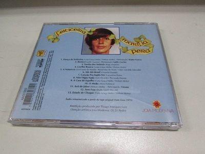 cd - marilia pera - feiticeira