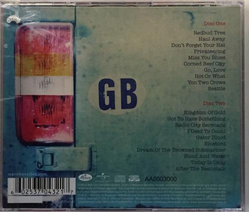 cd mark knopfler - privateering - duplo lacrado