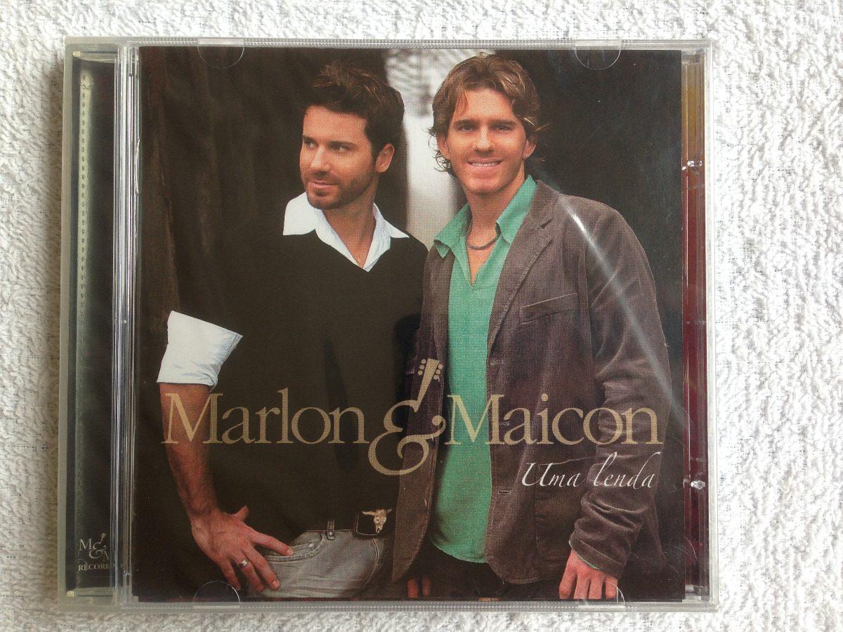 cd marlon e maicon 2008