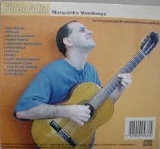 cd- marquinhos mendonça- filosofia- lacrado frete gratis