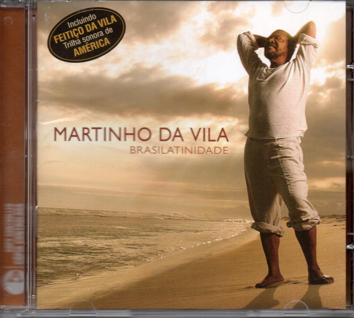 cd martinho da vila brasilatinidade