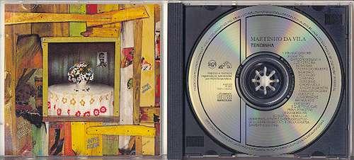 gratis cd tendinha martinho da vila