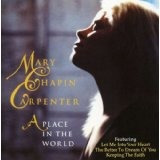 cd mary chapin carpenter a place in the world