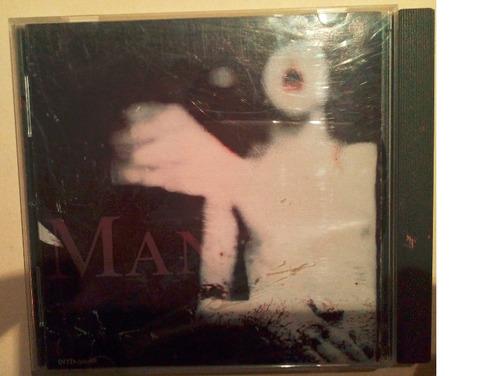 cd marylin manson antichrist svperstar
