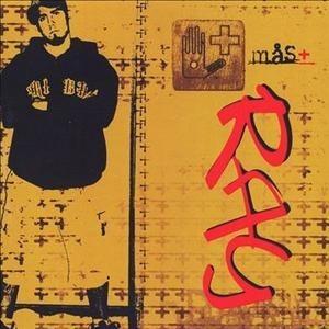 cd más + - ray - promocion