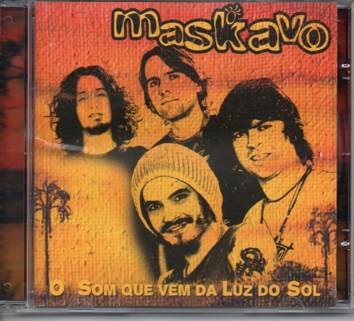 cds maskavo