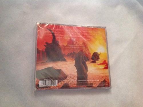 cd mastodon - emperor of sand