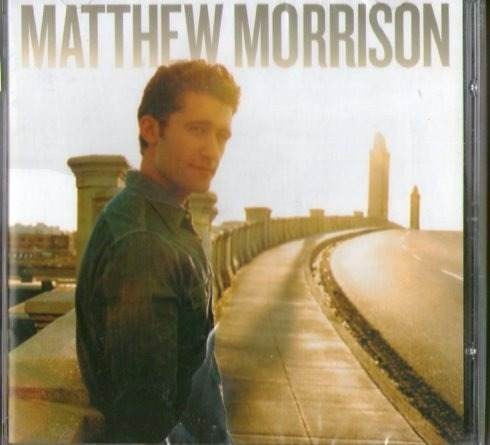 cd matthew morrison - 2011