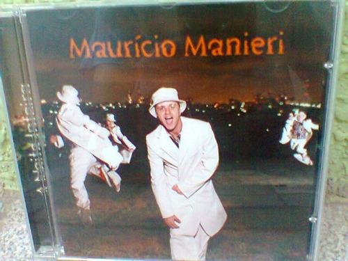 cd maurício manieri / a noite inteira - 1999 - -frete grátis
