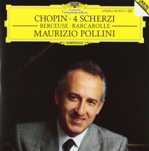 cd : maurizio pollini - chopin (boxed set)