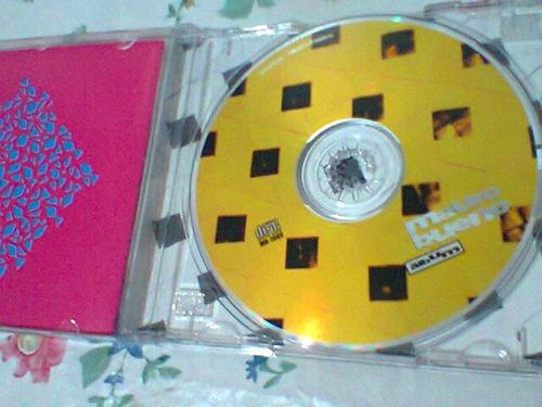 cd mauro bueno   @   álbum      (frete grátis)