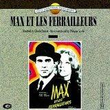 cd max et les ferrailleurs by philippe sarde soundtrack
