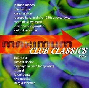 cd maximum club classics volume 1 (importado)