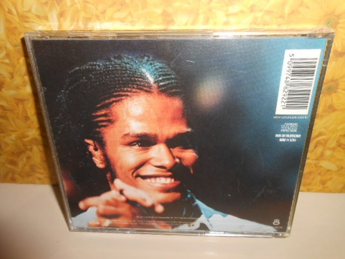 cd maxwell  /  unplugged     -1997-   (frete grátis)