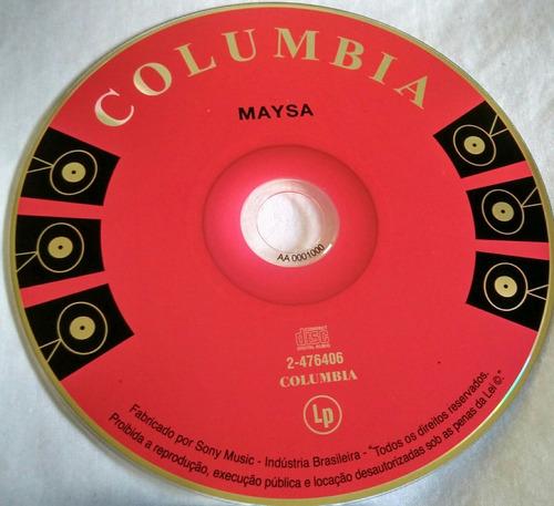 cd maysa (barquinho)