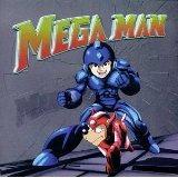 cd mega man (1995 anime television series)