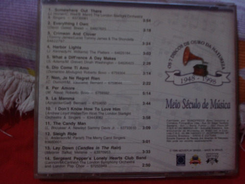cd meio seculo de musica 6