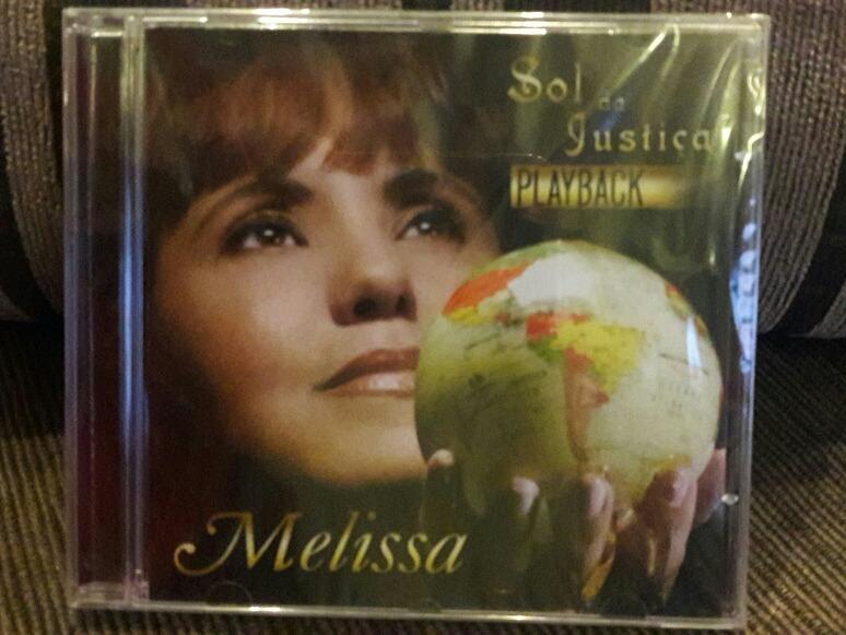 cd playback melissa