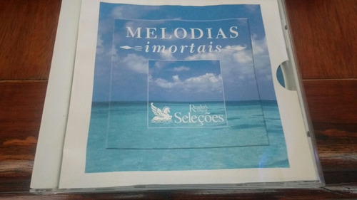 cd melodias imortais