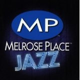 cd melrose place jazz (1995 television series