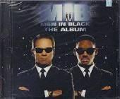 cd men in black- soundtrack danny elfman