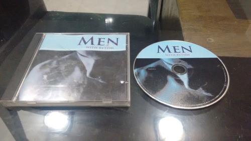 cd men with rythm en formato cd,excelente