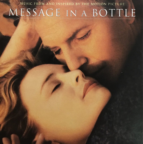 cd message in a bottle soundtrack sarah mclachlan laurapausi