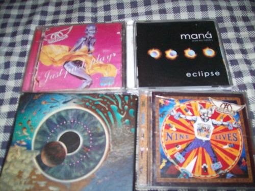cd metal