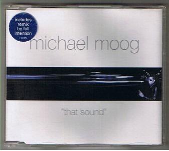 cd michael moog that sound