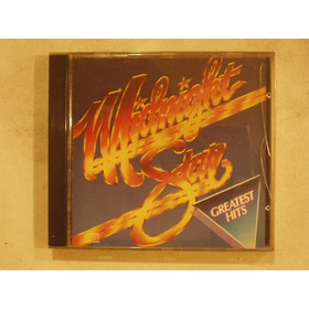 Cd Midnight Star Greatest Hits Año 1987 Printed In Usa