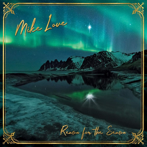 cd : mike love - reason for the season