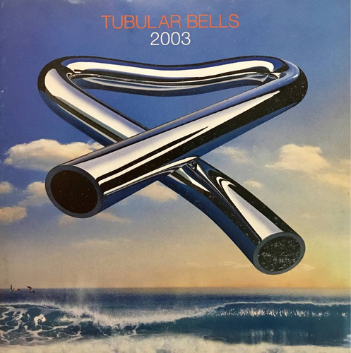 cd mike oldfield tubular bells 2003 cd dvd