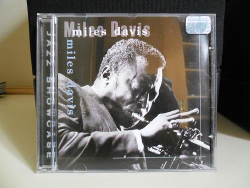 cd miles davis - jazz showcase