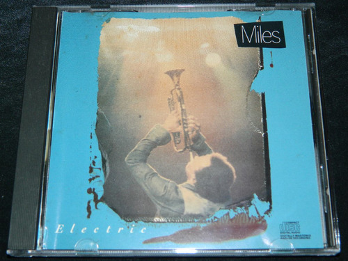 cd miles davis the columbia years electric