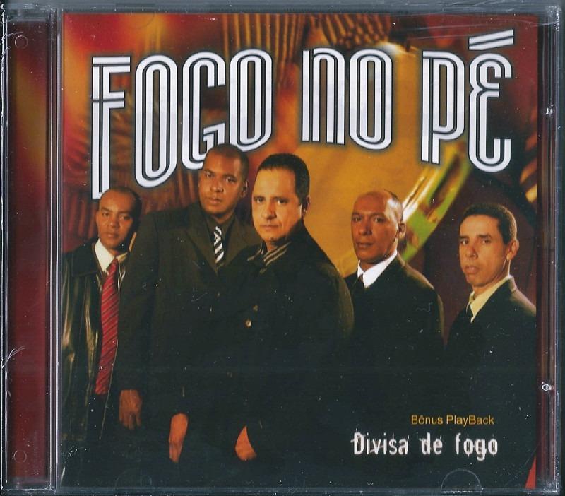 DE CD PLAYBACK DIVISA BAIXAR FOGO
