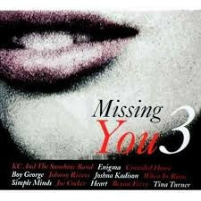 cd - missing you 3