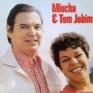 cd miucha & tom jobim (rca 100 anos de musica)