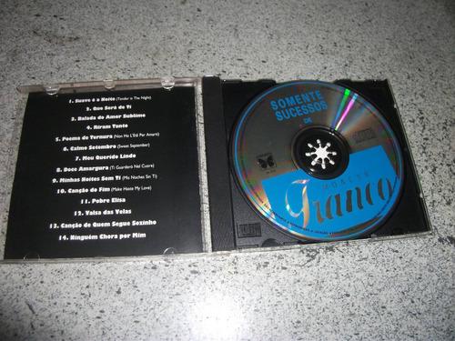 cd - moacyr franco somente sucessos