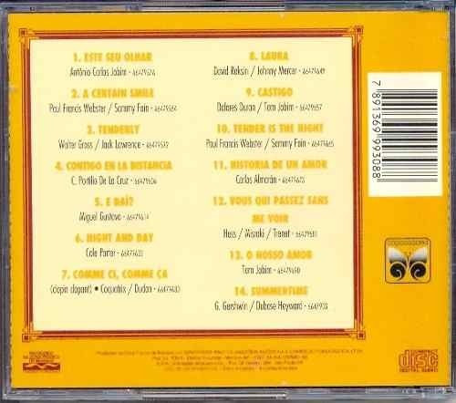 cd - moacyr silva: sax sensacional